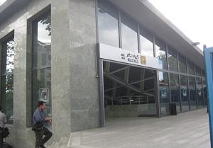 استفاده از کانال پیش ساخته در پروژه رمپ و مترو صدر
